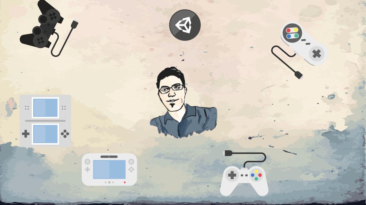 Enis Necipoğlu- Unity 3D - Unity Öğrenme