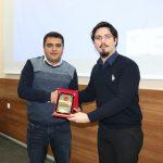 Enis Necipoğlu - Unity ile oyun geliştirme semineri