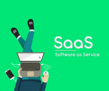 SaaS Project Development